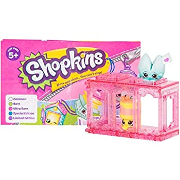 Shopkins World Vacation ASIA Season 8 Blind B | Shopkin.Toys - Image 1
