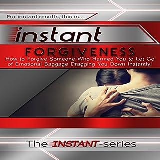 Instant Forgiveness cover art
