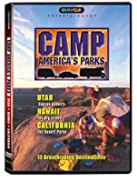 Camp America's Parks [DVD] [Import]