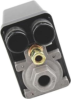 joyMerit 1 Phasen Druckschalter Für Kompressorluftkompressoren ABSCHALTVENTIL