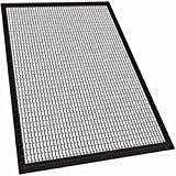 Masterbuilt 20091113 2-Piece Fish and Vegetable Mat for Smoker, 40'
