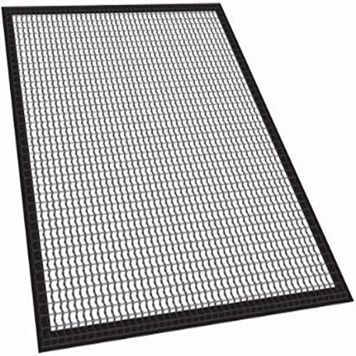 MasterBuilt 20091113 2-Piece Fish and Vegetable Mat for Smoker, 40