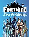 Fortnite Livre De Coloriage: cah...