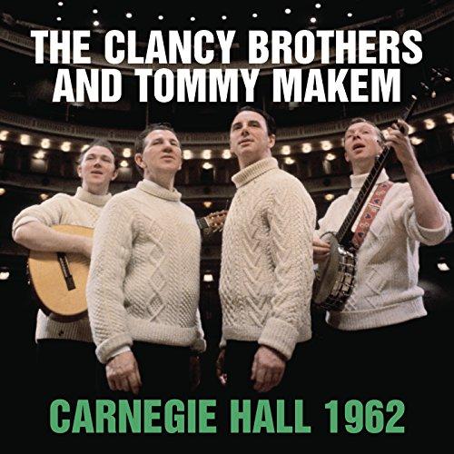 Nancy Whiskey (Live at Carnegie Hall, New York, NY - November 1962)