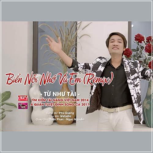 Tu Nhu Tai