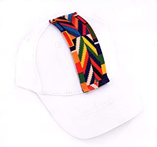 DUoTM&rMmxi Ms Summer Hat Classic Baseball Cap Dad Hat 100% Cotton Soft Adjustable Size Color Block