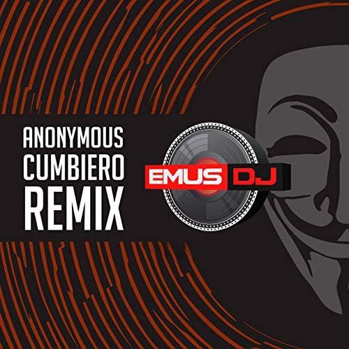 Emus DJ