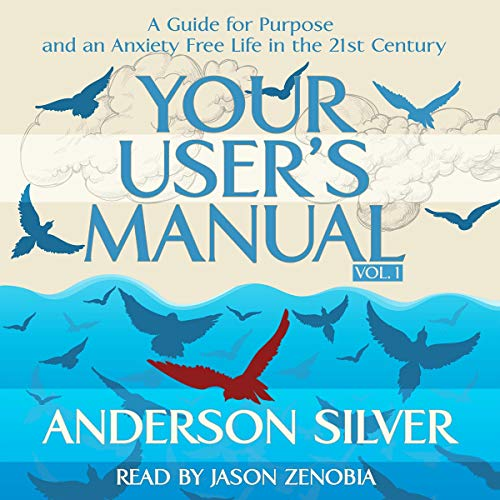Your User's Manual audiobook cover art