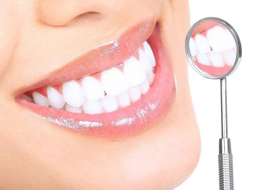 遅らせる以降咽頭完璧な化粧板化粧品歯シミュレーションブレースアッパーブレース+ロアブレースホワイトニング歯スナップキャップ,9SETS