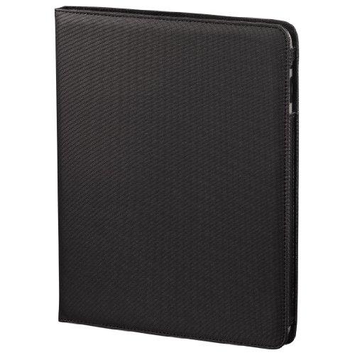 Portfolio Arezzo fur Apple iPad 23rd Generation Schwarz