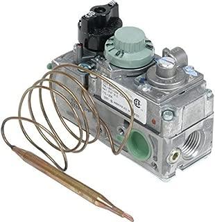 Robertshaw Compact Gas Valve Model 710-205 - HVAC - Air Conditioning Refrigeration