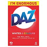 DAZ Powder Detergent