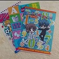 少女漫画「ChuChu」付録A5 クリアファイル