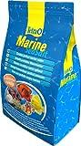 Tetra Marine SeaSalt (schafft ideales Meerwasser für gesunde...