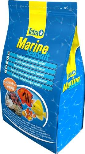 Tetra Marine SeaSalt - Sale marino acquario, 4kg
