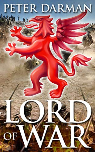 Lord of War (The Parthian Chronicles Book 11) (English Edition)