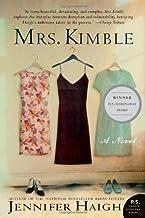 Mrs. Kimble (P.S.) [Paperback] [first pb] (Author) Jennifer Haigh