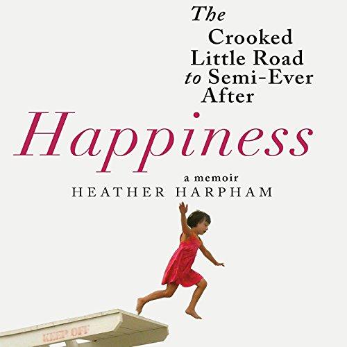 Happiness: A Memoir audiobook cover art