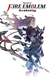 Art of Fire Emblem: Awakening