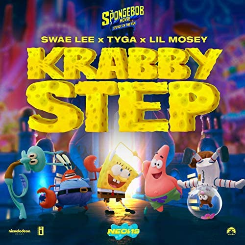 Swae Lee, Tyga & Lil Mosey