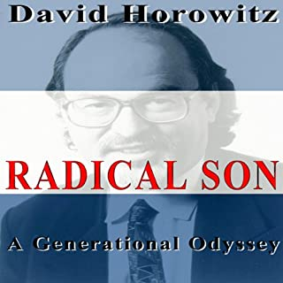 Radical Son cover art
