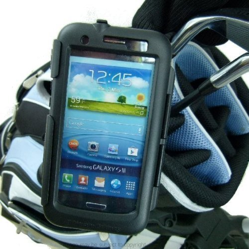 Buybits Galaxy S3 Gt-I9300 Wasserfest Golftasche S3 Hart Gehäuse Montieren ( Sku 14358 )