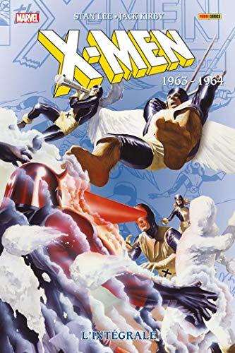 X-Men: L'intégrale 1963-1964 (T10 Nouvelle édition)