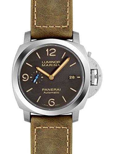 [オフィチーネ パネライ] OFFICINE PANERAI 腕時計 PAM01351 ルミノール1950マリーナ スリーデイズ 新品 [...
