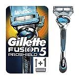 Gillette Fusion 5 ProShield Chill Rasierer Herren mit Trimmerklinge für Präzision und...