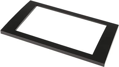 Soporte DIN para radio de coche para Nissan Almera color negro Autoleads FP-22-02