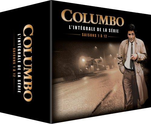 Columbo-L'intégrale [Édition Limitée]