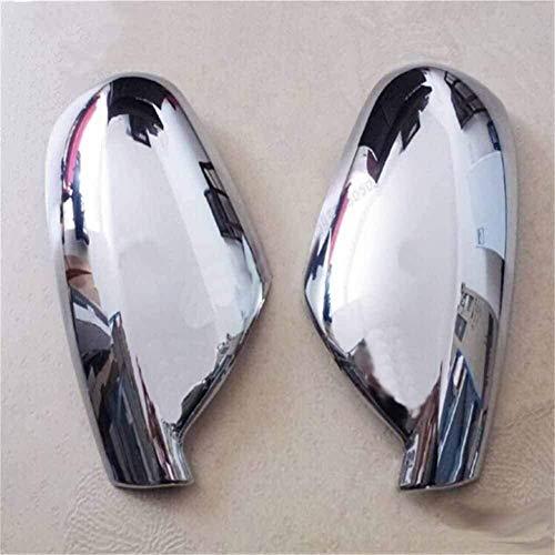 Espejos retrovisores del automóvil de la cubierta de la cubierta for 2004-2012...