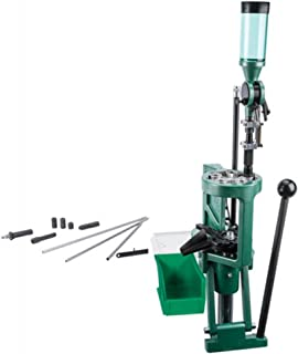 RCBS 88910 Pro Chucker 5 Progressive Reloading Press, Green