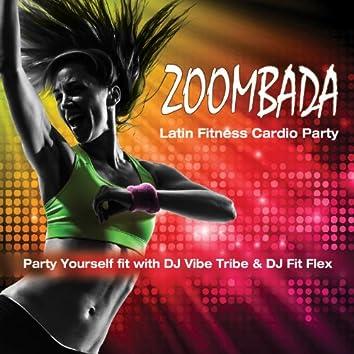 Zoombada: Latin Fitness Cardio Party