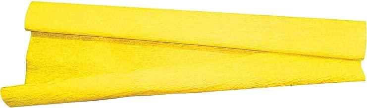 V.M.P. 219.1.06 Papel Crepom, Multicolor, 48 cm x 2 m, 10