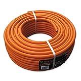 Bradas pb92525propano Gas Manguera 9x 2,5mm, Naranja, 20x 20x 10cm