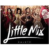 SDGW Little Mix - Grupo De Chicas Británicas Pop The X Factor Póster Arte De...