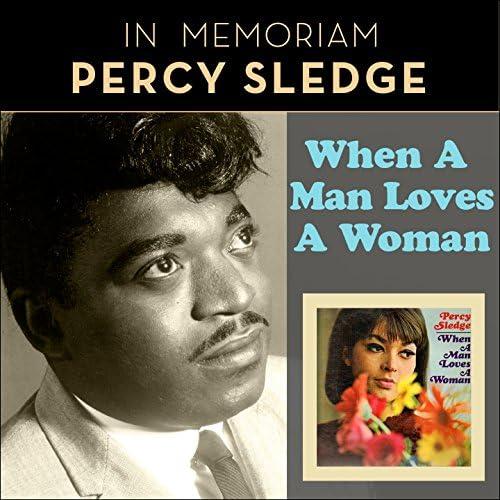 Percy Sledge
