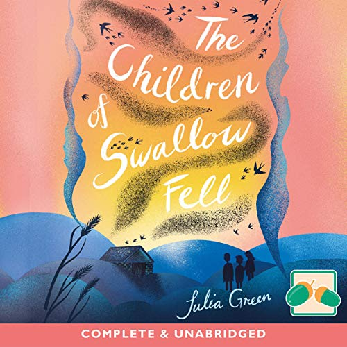Couverture de The Children of Swallow Fell