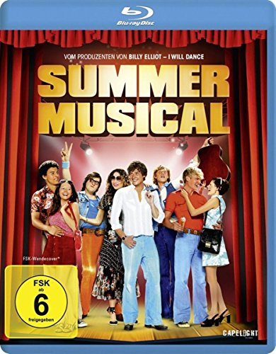 Summer Musical [Blu-ray]