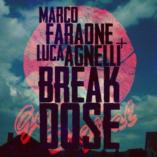 Marco Faraone & Luca Agnelli