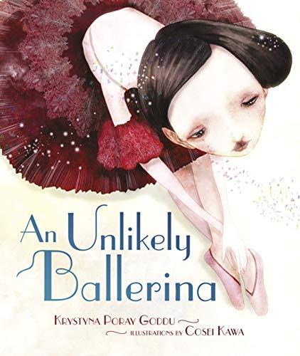 An Unlikely Ballerina (English Edition)