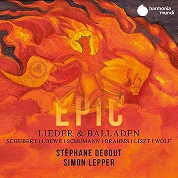 Epic – Lieder & Balladen