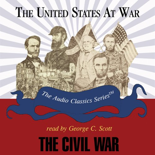 The Civil War cover art