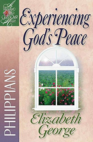 Top 10 womens bible study books elizabeth george for 2021