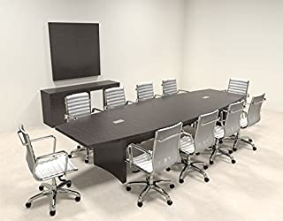Best contemporary conference room tables Reviews