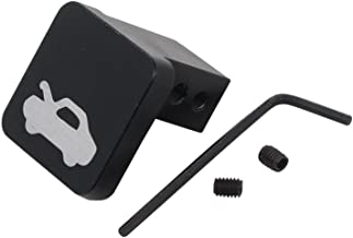 Hood Release Latch Handle Repair kit for Honda CIVIC 1996-2011, Ridgeline Element 2003-2011, CR-V 1997-2006