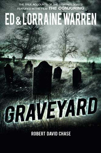 Graveyard: True Haunting from an Old New England Cemetery