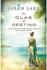 Las olas del destino (Serie del Caribe 2): Serie Jamaica V. II Versión Kindle