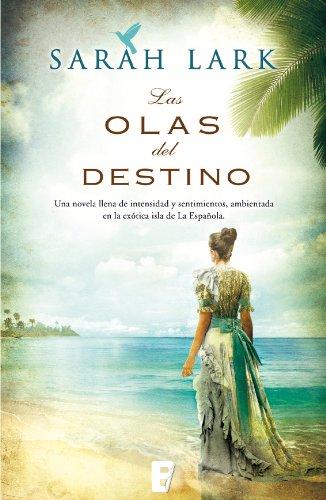 Las Olas Del Destino Serie Del Caribe 2 Serie Jamaica V Ii Spanish Edition Ebook Lark Sarah Kindle Store